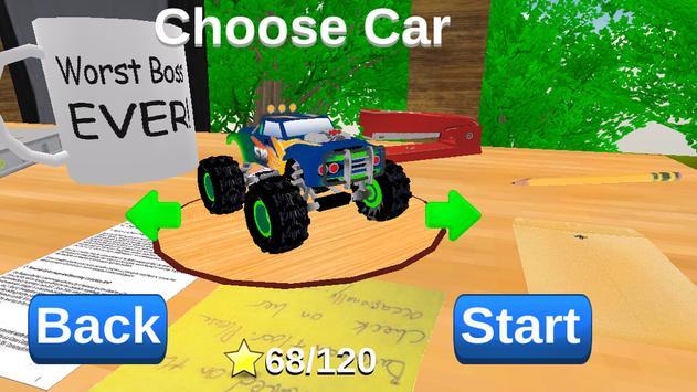 RC Truck Racing screenshot 2