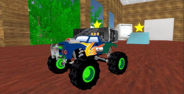 RC Truck Racing screenshot 9