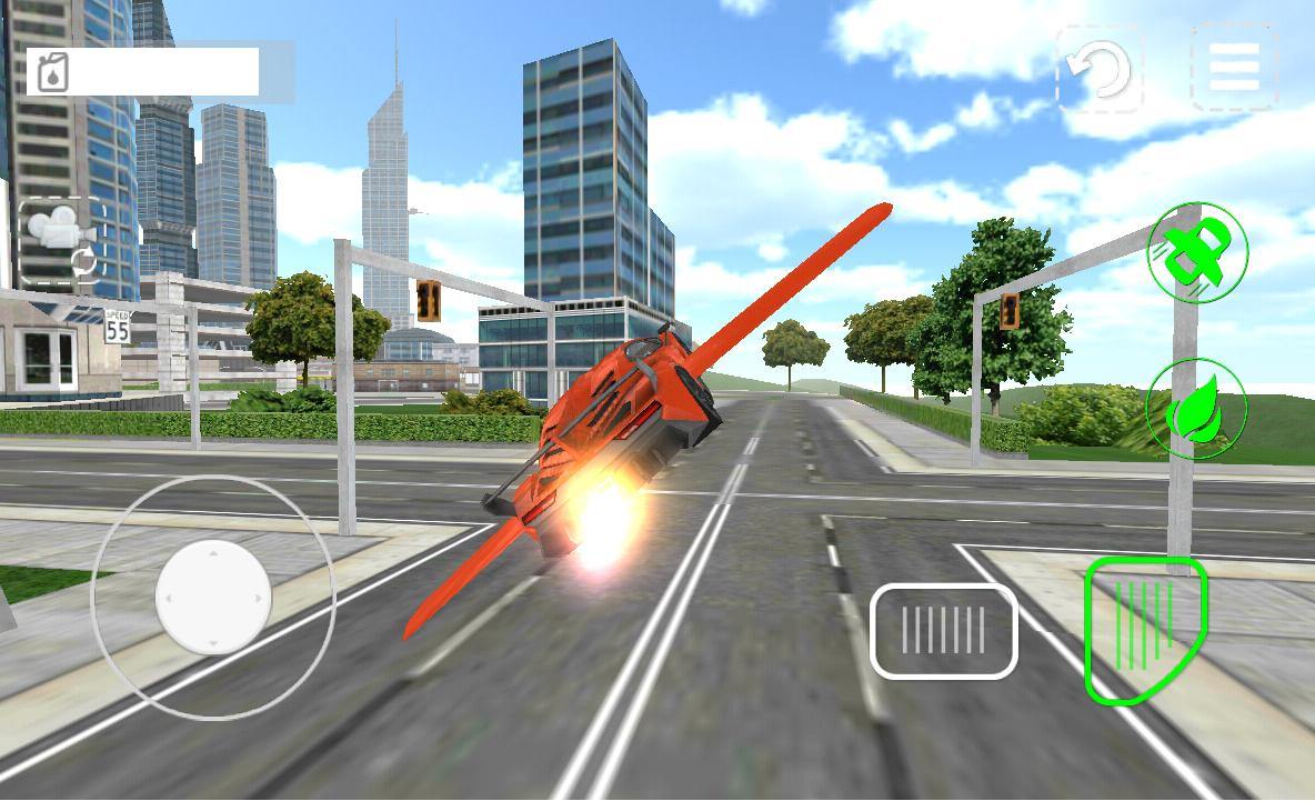 Flying Car 3d For Android Apk Download