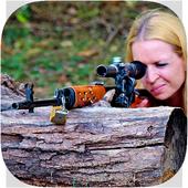 Sniper Hunter 3D icon