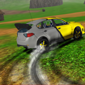 Offroad 4x4 Jeep Racing 3D icon