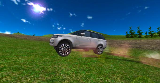 Offroad 4x4 Jeep Racing 3D screenshot 14