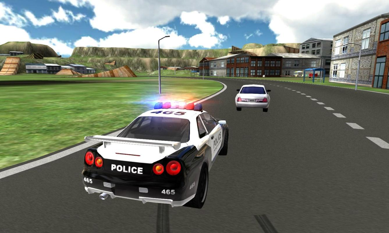 Police Super Car Driving For Android Apk Download