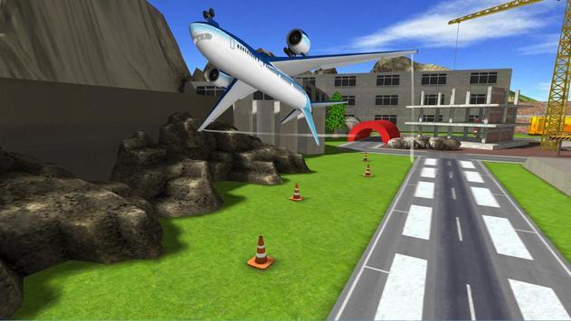 Airplane RC Flight Simulator screenshot 3