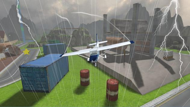Airplane RC Flight Simulator screenshot 17