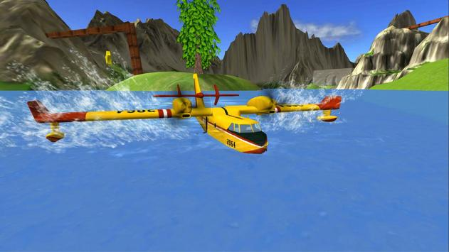 Airplane RC Flight Simulator screenshot 4
