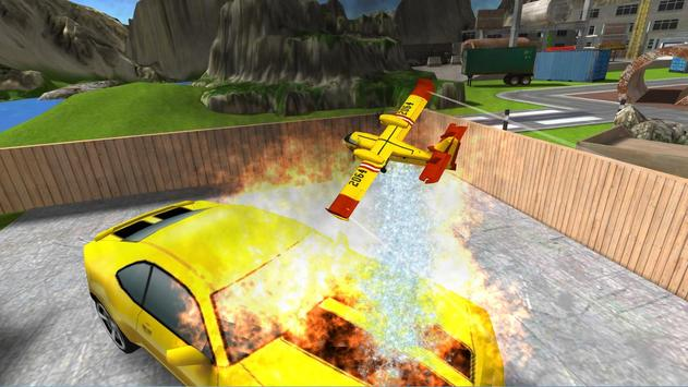Airplane RC Flight Simulator screenshot 5