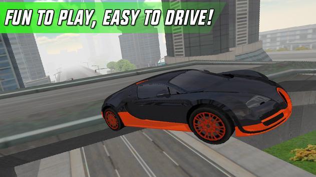 Super Car Street Racing screenshot 6