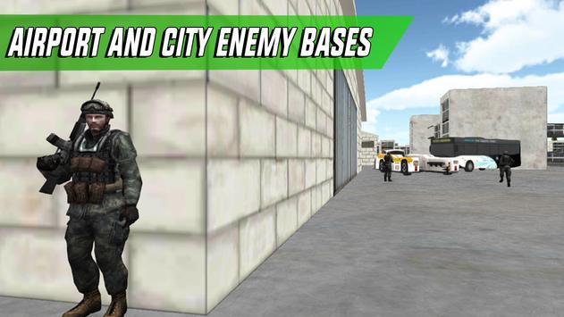 Sniper Shooter Assassin Siege screenshot 9