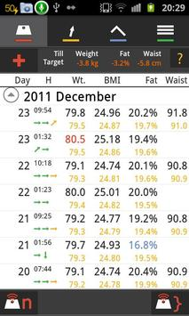 i7 weight tracker free apk download free health fitness app for
