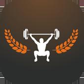 Core Training icon