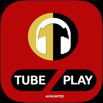 Tube MP3 Player screenshot 2