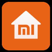 ikon MIUI Launcher