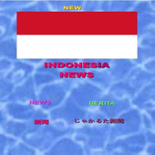 New Indonesia News icon