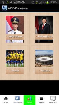 New Indonesia News apk screenshot