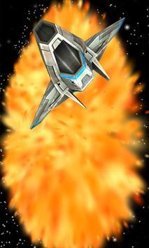 Blast All Space Brains!!! HD apk screenshot