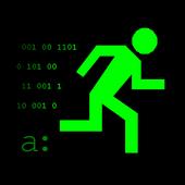 Hack RUN free icon