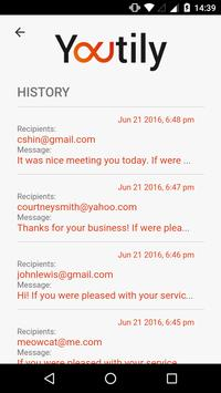 Youtily Review App apk screenshot