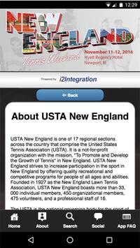 Tennis Wknd apk screenshot