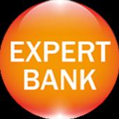 중소기업 스마트워크 플랫폼_Expert Bank icon