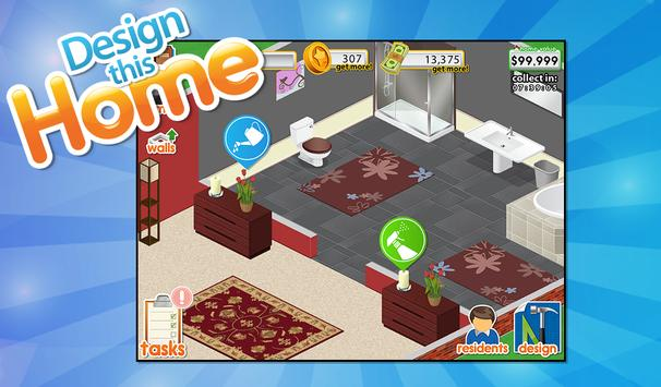 Design This Home APK Download - Free Simulation GAME for Android ...