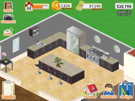 design this home apk download free simulation game for android