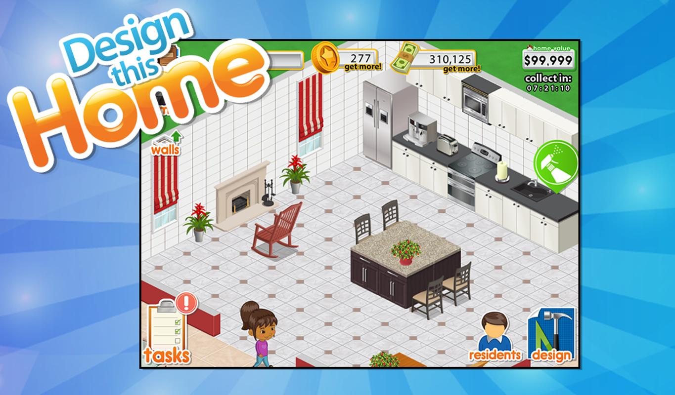 Design This Home For Android Apk Download