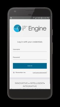 i3 Engine apk screenshot