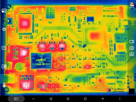 Thermal Expert apk screenshot