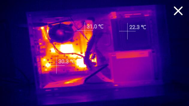 Thermal Expert poster