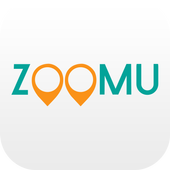 ZoomU Deliveries icon