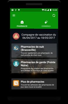 e-pharma congo brazzaville poster