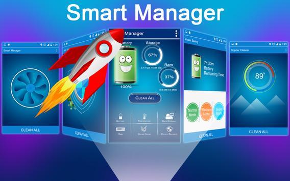 Smart Manager screenshot 5