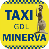 Taxi Minerva icon