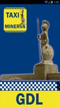 Taxi Minerva poster