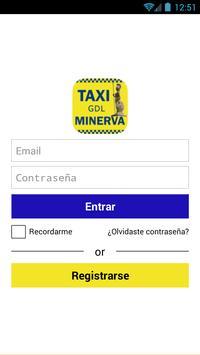 Taxi Minerva screenshot 1