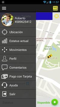 Taxi Minerva screenshot 3