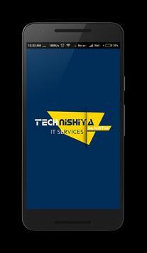 Technishiya poster