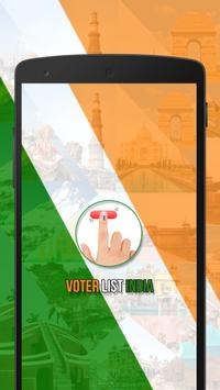 Voter Online Services-India poster