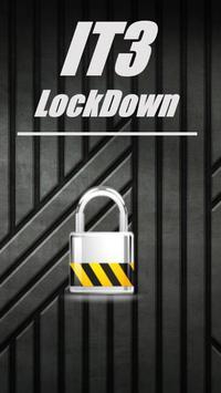 IT3 LockDown screenshot 2