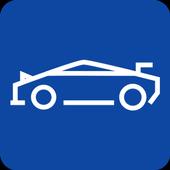 HR Auto Info icon