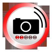 Flits detector icon