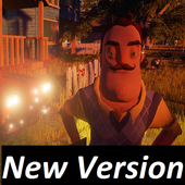 Fully New guide For Neighbor Hello Alfa 4 version icon