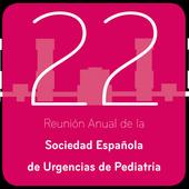 22 Reunión Anual SEUP icon