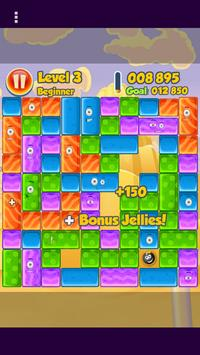 Jelly Collapse poster Jelly Collapse apk screenshot Jelly Collapse apk  screenshot ...