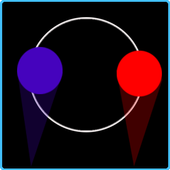 Circles Pop - Mind Twister icon
