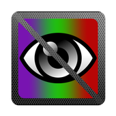Color Blindness Check icon