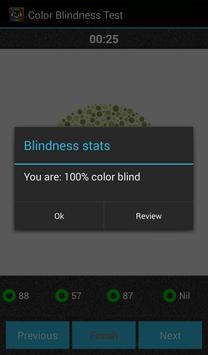 Color Blindness Check screenshot 3