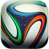 2014 World Cup Kick Off icon