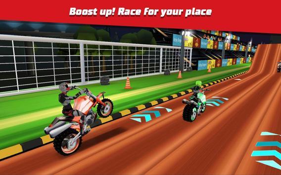 Bike King screenshot 4